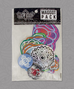 Shop Metal Mega Maggot Pack