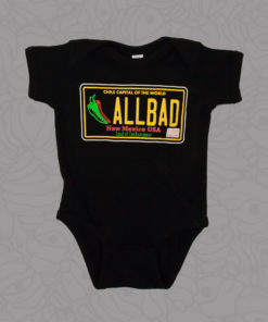 Shop All Bad Infant Onesies by Metal