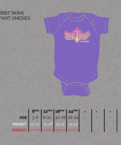Shop Infant Onesies at Metal the Brand