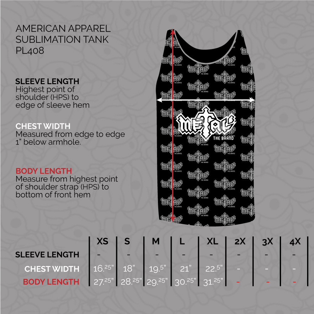 Sublimation Tank